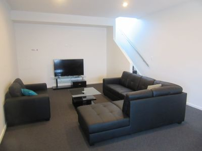 Photo for 2 Storey 3 Bedroom Non smoking House for Hire in Launceston Near the Airport