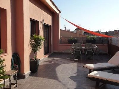 Photo for Beautiful 4 / 5pers-terrace-Argelès sur Mer-comfortable-wifi