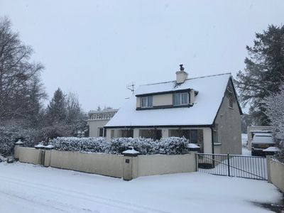 Photo for Ballygown Country Cottage with stunning views Mallow Cork Kerry