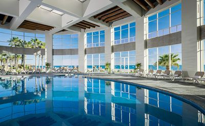 Photo for two bedroom suite Mayan Palace Puerto Peñasco