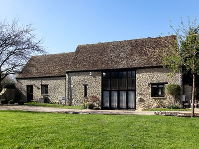 Photo for Coach House - converted barn with scenic views