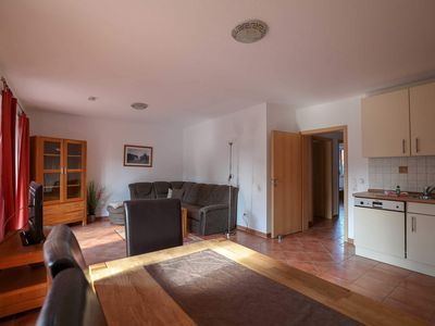 Photo for Suite Friedhelm (9a UR) with terrace (SO) - Usedom Suites BG beach view 09 *** - 100 m to the beach -