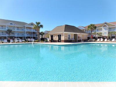 Photo for Barefoot Golf Resort first floor condo - The Havens