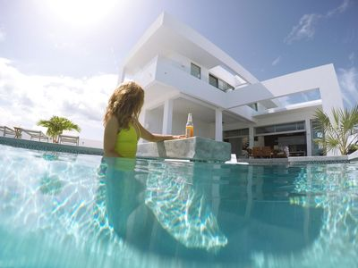Photo for Luxurious and Spacy Villa for Your Romantic Getaway with Large Private Pool