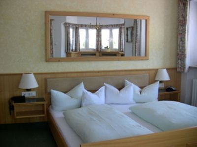 Photo for Double Room - Hotel Bellevue