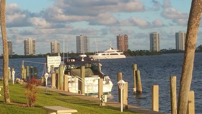 Photo for BEST VALUE Waterfront  Paradise living in Palm Beach / Singer Island