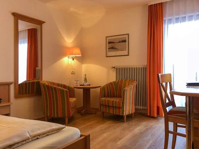 Photo for Single Room with Shower - Parkhotel Sonnenhof