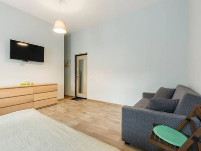 Photo for 1BR Apartment Vacation Rental in СПБ