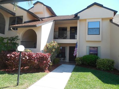Photo for Club At Crystal Lake Condo-Tropical Oasis In South Fort Meyers