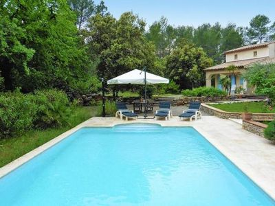 Photo for holiday home, La Motte  in Var - 4 persons, 1 bedroom