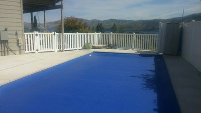 Photo for Peaceful unit w/ private pool & spectacular view
