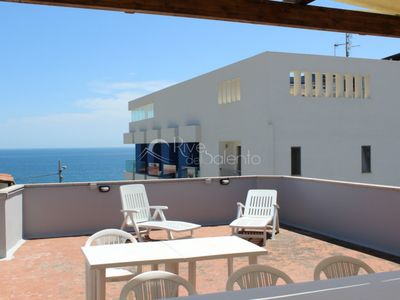 Photo for Holiday home La Torre a Torre dell'Orso