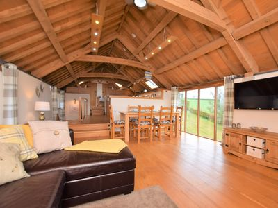 Photo for 2BR Barn Vacation Rental in Umberleigh