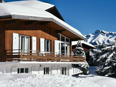 Photo for Holiday apartment Mürren for 4 persons with 2 bedrooms - Holiday apartment