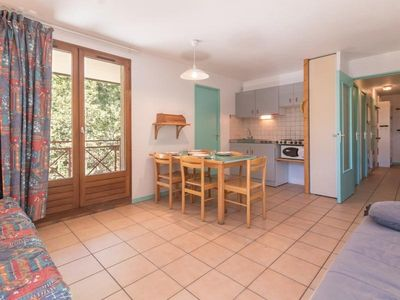 Photo for Apartment Briançon, 2 bedrooms, 6 persons