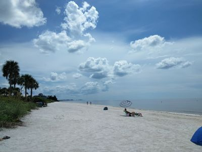 Photo for Beautiful, Quite, Close to the beach rental
