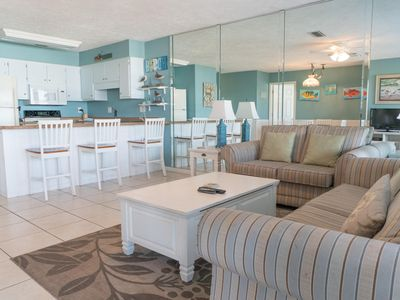 Photo for Southwind H15 Two Bedroom Condo Near the Beach