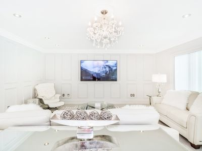 Photo for Luxurious 2bdr2bth House w/pool, 1 block from the beach in Fort Lauderdale