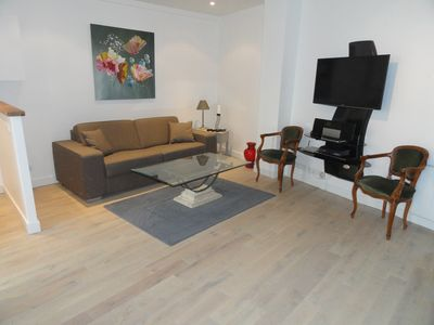 Photo for APARTMENT SAINT GERMAIN DES PRES