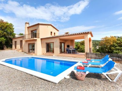 Photo for Vacation home Río de Oro  in Calonge, Costa Brava - 6 persons, 3 bedrooms