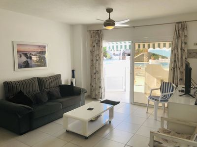 Photo for 29 Parque Don Jose - One Bedroom House, Sleeps 3
