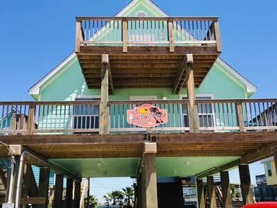 Photo for Summer Is Here! Come enjoy this NEW 3/2 home In Surfside Beach. Sleeps 9