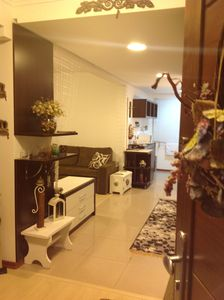 Photo for 1BR Apartment Vacation Rental in Canela, RS