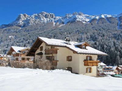 Photo for Apartment Casa Carmen (SOF803) in Fassa - 8 persons, 4 bedrooms