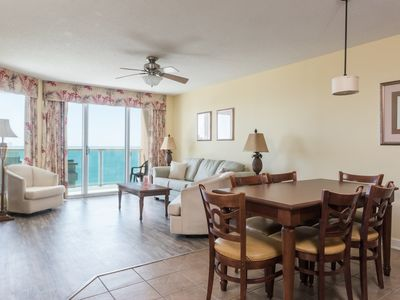 Photo for Malibu Pointe -  904 A comfortable 3-bedroom, 3-bathroom condo in North Myrtle!