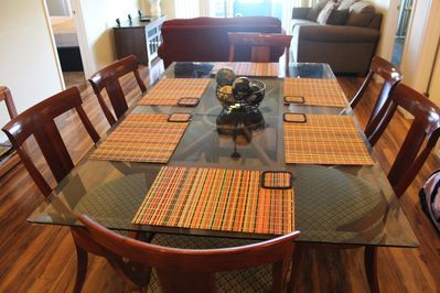 Beautiful Ethan Allen Dining Room Table