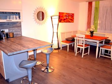 In Traun with Internet, Parking, Balcony, Washing machine (445208)