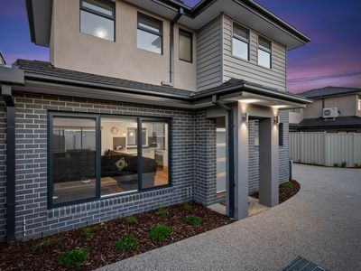 Photo for 4BR Townhome Vacation Rental in St Albans, VIC