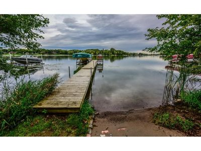 Photo for Lakefront Home on Fish Lake