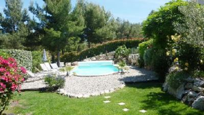Photo for 3BR House Vacation Rental in Mallemort Pont Royal