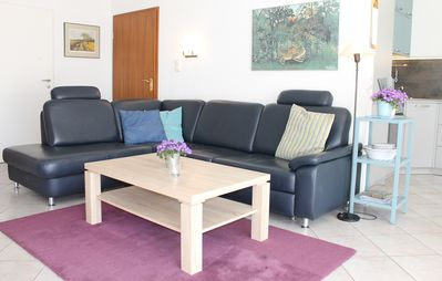 Photo for Bungalow for 5 guests with 68m² in Lensterstrand (3320)
