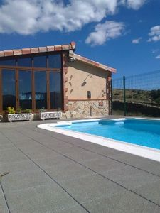 Photo for Altanera Rural House for 5 people