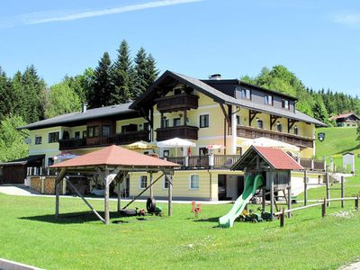 Photo for Apartment Gasthaus Waldfrieden, 2. Etage  in Oberwang, Upper Austria - 6 persons, 2 bedrooms