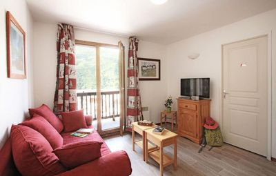 Photo for Résidence Odalys L'Ours Blanc - 2 Rooms 5 People