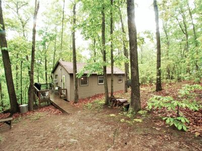 Photo for The Nest Two Bedrooms Cabin ~ RA164780