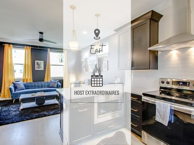 Photo for STUNNING TOWNHOME ★ EAST NASH ★ MINS TO DOWNTOWN