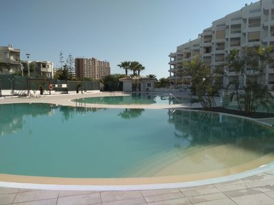 Photo for Spacious and comfortable apartment for perfect holiday