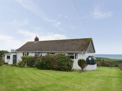 Photo for 4 bedroom accommodation in Near Llangrannog