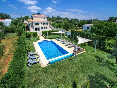 Photo for Vacation home Villa Albufeira LUXE in Albufeira - 10 persons, 5 bedrooms