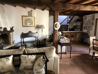 Photo for 6BR House Vacation Rental in Peñacaballera, CL