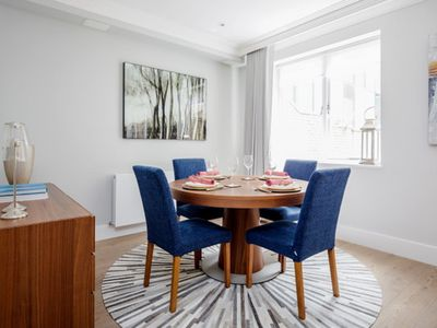 Photo for Mayfair Mews Suite No.2