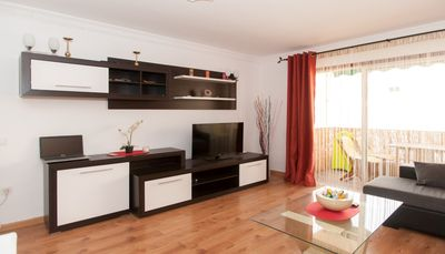 Photo for Apartment El Médano with free wifi ideal for families