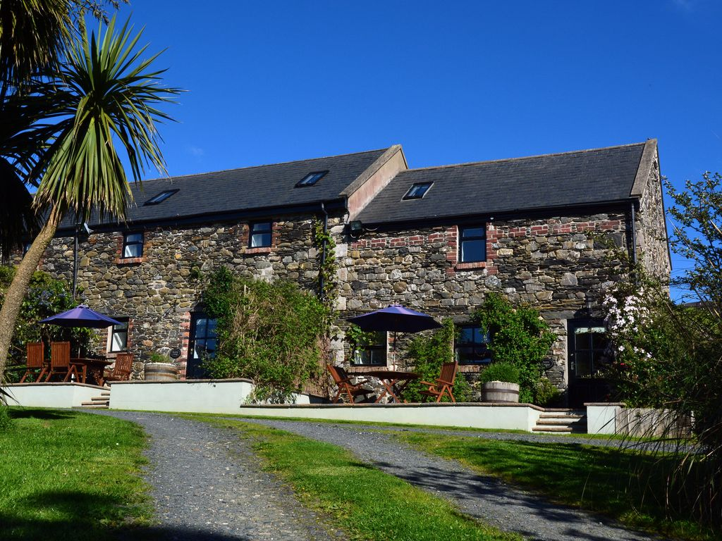 Willow nook cottages luxury holiday homeaway isle of man for Premium holiday cottages