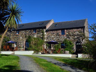 Photo for Willow Nook Cottages. Luxury Holiday Cottages in the Isle of Man