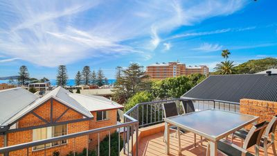 Photo for SANCTUARY #12, TERRIGAL - FLAT 300 METER WALK TO BEACH, SHOPS & CAFES