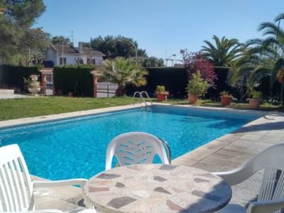 Photo for 3BR House Vacation Rental in Comarruga